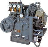 W型空冷3段圧縮