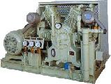 X型空冷3段圧縮